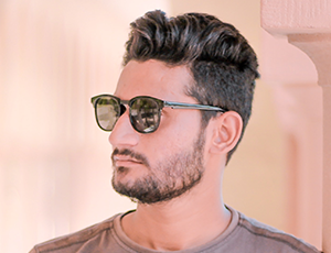 Solbriller til mænd