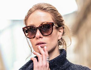 Solbriller til kvinder