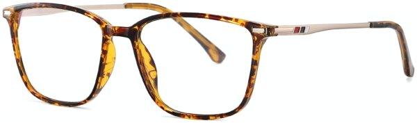 På billedet ser du variationen fra brandet Solbrillerne.dk i en størrelse H: 55 cm. B: 17 cm. L: 145 cm. i farven Havana